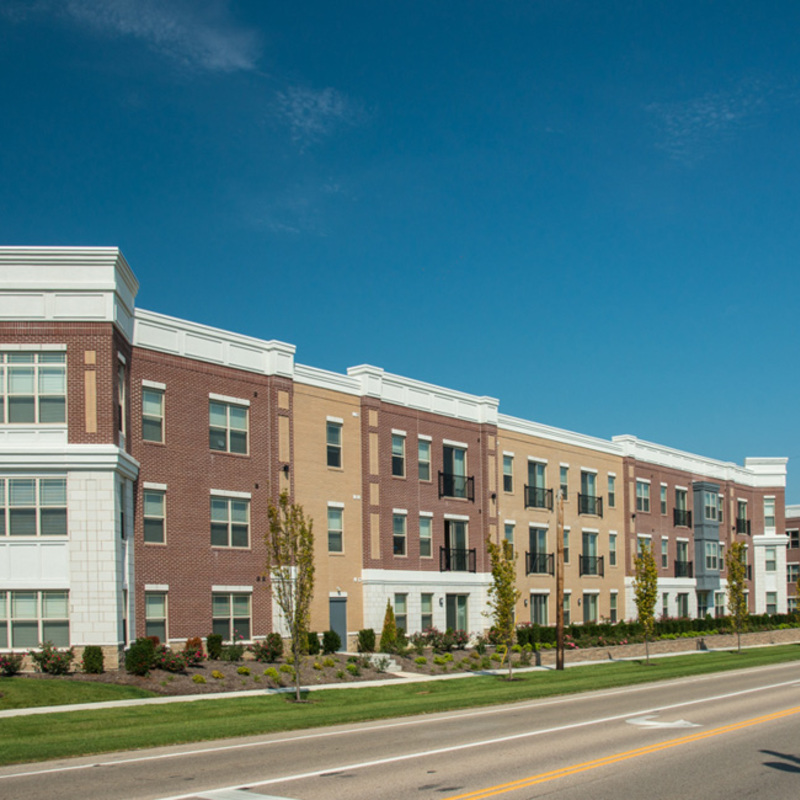 Apartments In Deerfield Township Ohio